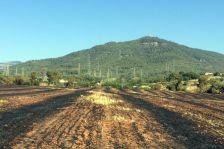Camp de l'incendi