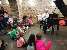 """Concert de Primavera i """"Piano al carrer..."""", a la Sala Noble"""
