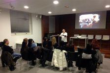 Curs-taller d'Iniciació a l'Aparadorisme
