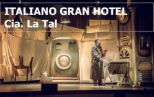 Teatre familiar: Italiano Gran Hotel
